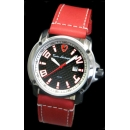 ランボルギーニ(TONINO LAMBORGHINI)SWISS MADE WATCH 725.62 STEERING