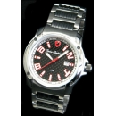 ランボルギーニ(TONINO LAMBORGHINI)SWISS MADE WATCH 725.68 STEERING