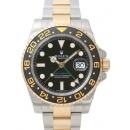ロレックス  ROLEX GMTマスターII GMT-MASTER II / Ref.116713