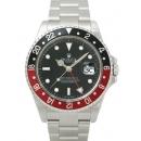 商品名:  ロレックス ROLEX GMTマスターII GMT MASTERII/Ref.16710