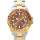ロレックス ROLEX GMTマスターII GMT-MASTER II/Ref.16713