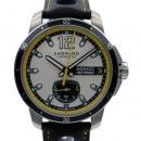 ショパール CHOPARD グランプリ モナコヒストリック パワーコントロール 168569-3001 グレー/イエロー 44.5mm