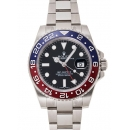 ロレックス GMTマスターⅡ 116719BLRO ブラック