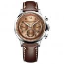 ボーム&メルシエ ケープランド 腕時計 クロノグラフ M0A10004