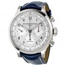 ボーム&メルシエ 腕時計 ケープランド クロノグラフ M0A10063
