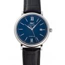 IWC ポートフィノ 150イヤーズ IW356518 ブルー  41595