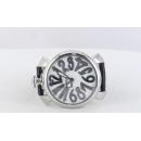 ガガミラノ マヌアーレ40MM 腕時計 ユニセックス GaGa MILANO 5020.5