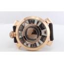 ガガミラノ マヌアーレ48MM ミステリーユース 腕時計 メンズ GaGa MILANO 9091.01
