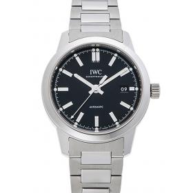 IWC インヂュニア IW357002 ブラック39213