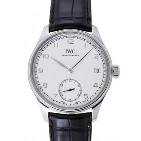 IWC ポルトギーゼ 8デイズ IW510203 シルバー 32800